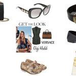 مدل لباس های برند روبرتوكاوالى و ورساچه +تصاویر
