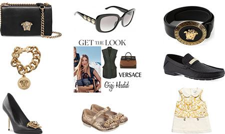 مدل لباس های برند روبرتوکاوالى و ورساچه +تصاویر