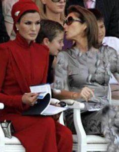 خوش لباس ترین زنان سیاسی دنیا