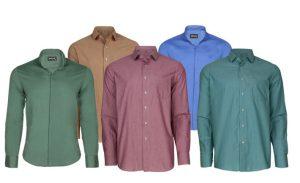 ست و پیراهن مردانه