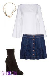 مدل لباس بهاری