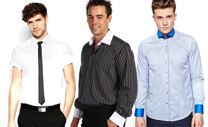 ست و پیراهن مردانه +تصاویر