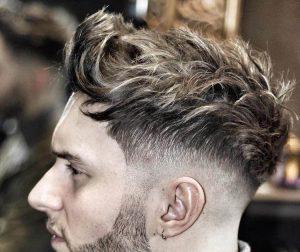 جدیدترین مدل مو مردانه ۲۰۱۷