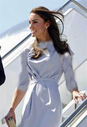 خوش لباس ترین زنان سیاسی دنیا +تصاویر