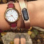 ست ساعت و دستبند ، فشن و اسپرت از برند Meredith Taylor +تصاویر