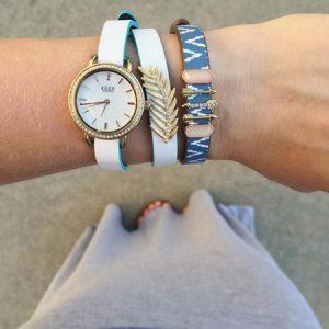 ست های دستبند و ساعت