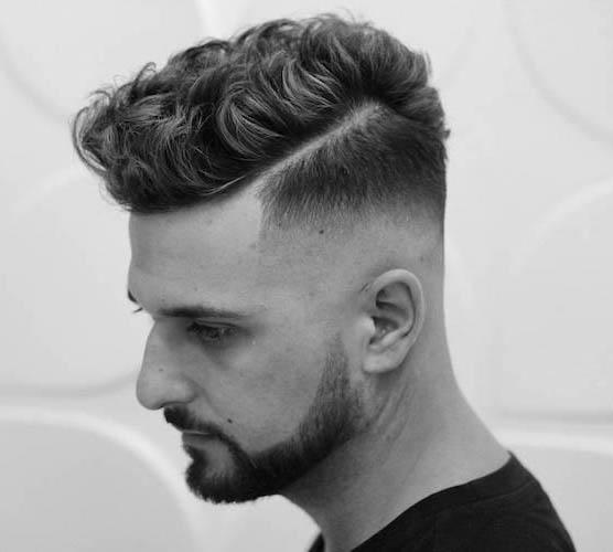 جدیدترین مدل مو مردانه ۲۰۱۷ +تصاویر