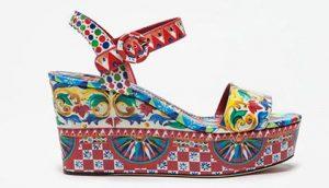 کلکسیون بهاره کیف و کفش زنانه