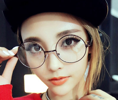 مدل عینک های مد شده +تصاویر