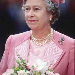 مدل کلاه های ملکه الیزابت +تصاویر