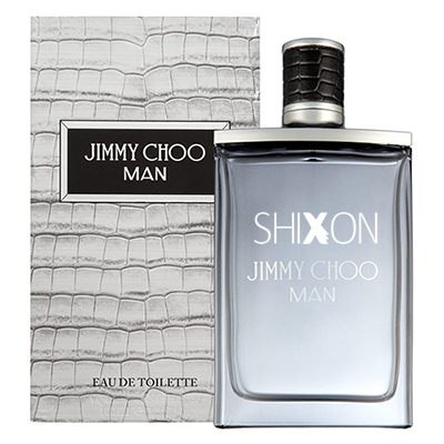 عطر Jimmy Choo Man +عکس