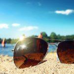 عینک افتابی خوب و ایده آل باید این ویژگی ها را داشته باشد+تصاویر