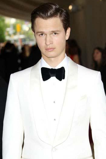 مدل لباس ستارهای مرد هالیوود