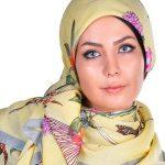 شال و روسری مناسب با فرم صورت کدام است؟ +تصاویر
