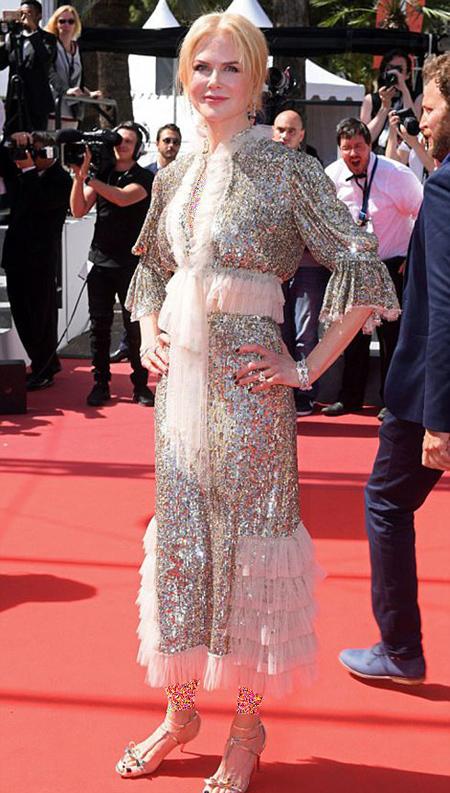 مدل لباس ستارگان در جشنواره کن ۲۰۱۷