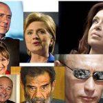 جراحی زیبایی سیاستمداران معروف