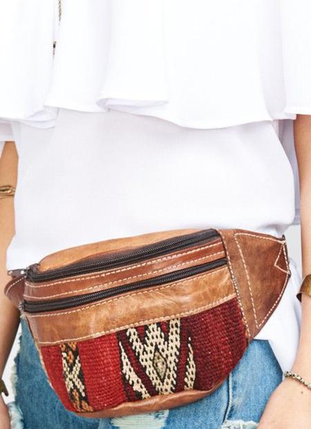 خرید کیف کمری مناسب