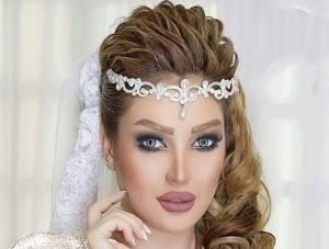 نکات مهم برای مدل مو و آرایش عروس