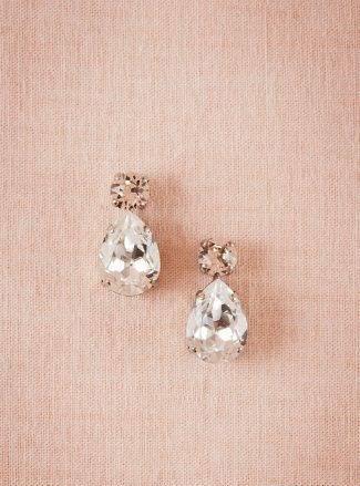 مدل گوشواره های الماس