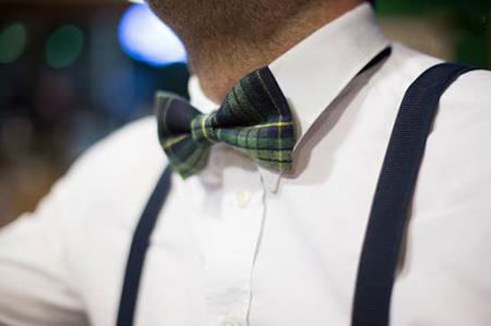 لباس های ممنوعه برای آقایان در عروسی