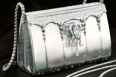 گرانترین کیف های زنانه