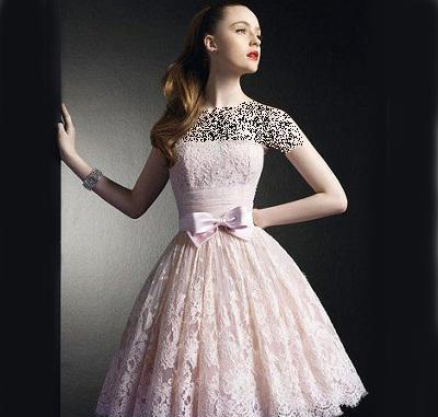 مدل لباس مجلسی دخترانه ۲۰۱۷