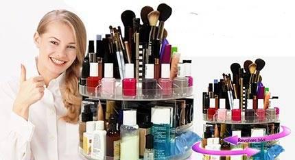 توصیه هایی برای خرید محصولات آرایشی