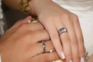 حلقه نامزدی در کدام دست و کدام انگشت مورد استفاده قرار می گیرد؟
