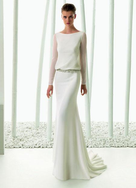 برای انتخاب لباس مناسب جشن عروسی به چه نکاتی توجه کنیم؟