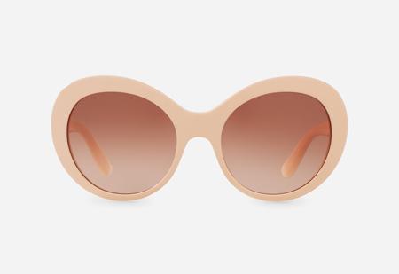 عینک آفتابی زنانه دولچه اند گابانا