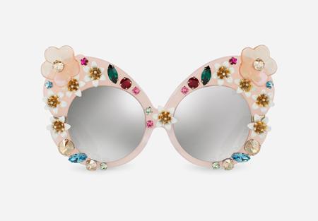 کلکسیون عینک آفتابی زنانه دولچه اند گابانا