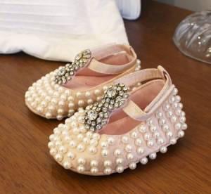 مدل کفش های نوزادی خوشگل و فانتزی