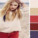 در پاییز تیپ و استایل مان چه رنگی باشد؟