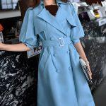 جدیدترین مدلهای پالتو، پاییز ۲۰۱۷