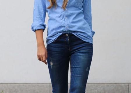 راهنمای پوشش لباس جین