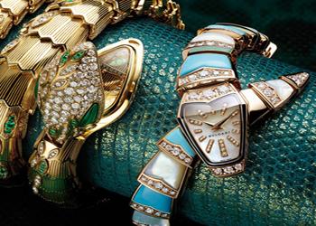 جواهرات و کالای لوکس با ظرافت ایتالیایی و پیشینه یونانی
