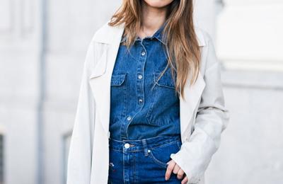 چطور لباس جین انتخاب کنیم؟