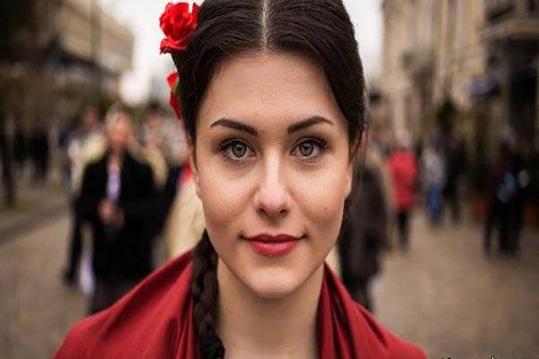 زیبایی زنان ایتالیایی