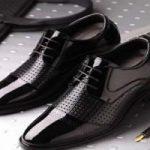 راهنمای خرید و ست کردن کفش رسمی مردانه