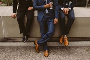 اصولی که مردها باید در لباس پوشیدن رعایت کنند