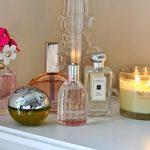 رایحه های شادی بخش در عطرها