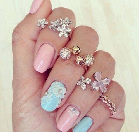 انگشتر بند انگشتی