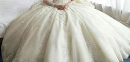 در انتخاب لباس عروس این نکات مهم را در نظر بگیرید