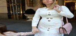 بهترین مدل های لباس ایوانکا ترامپ Ivanka Trump