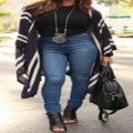 شلوارجین فاق بلند مناسب چه اندام هایی است؟