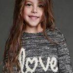 مدل بلوز و پلیور بافتنی زمستانه دخترانه + تصاویر