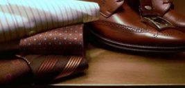 راهنمای انتخاب و خرید لباس قهوه ای برای آقایان