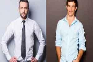 راهنمای ست کردن پیراهن و شلوار