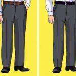 آشنایی با قوانینی برای لباس پوشیدن