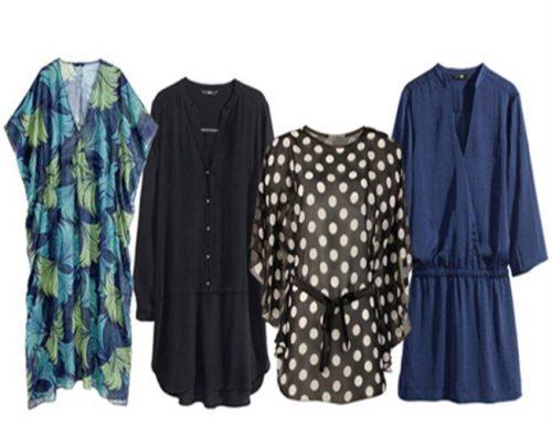 لباس مناسب خانم های درشت اندام